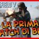 La prima patch di Battlefield V