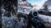 Anteprima poligono di pratica in Battlefield 5