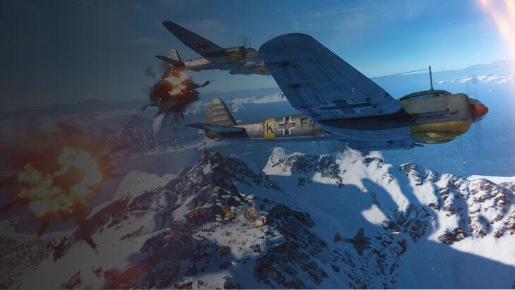 Come riscuotere i lanci aerei settimanali in BFV Deluxe Edition