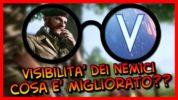 Valutazione Patch e Visibilità dei Nemici in Battlefield V