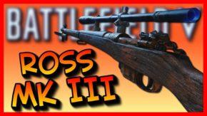 E' tornato il Ross MKIII su Battlefield V