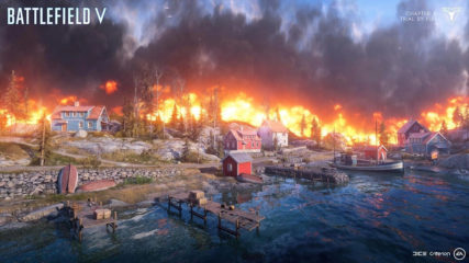 BFV – Venti di Guerra – Capitolo 3: Prova del Fuoco, Note Aggiornamento 3