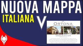 Battlefield V – La Nuova Mappa Italiana ORTONA – E' In Lavorazione?