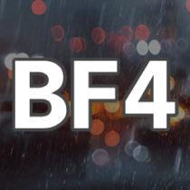 Logo del gruppo di BATTLEFIELD 4